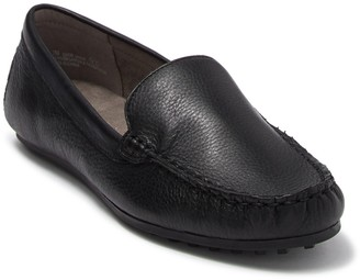 Aerosoles Over Drive Moc Toe Loafer - Wide Width Available