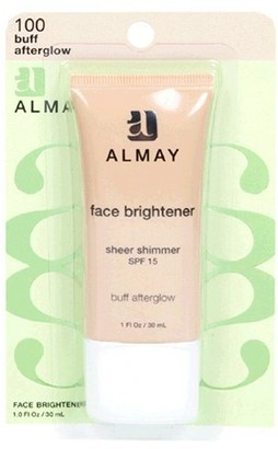 Almay Face Brightener with SPF 15