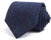Turnbull & Asser Textured Solid Classic Tie