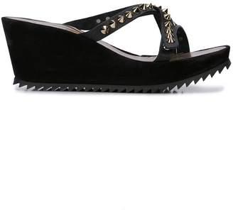 Pedro Garcia Fifi sandals