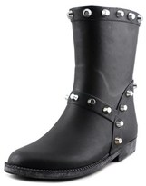Tatoosh Tribccae Round Toe Synthetic Ankle Boot.