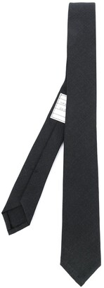 Thom Browne Super 120s Twill Necktie