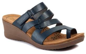 Bare Traps Theanna Wedge Sandal