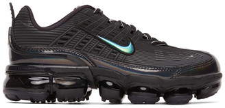 Nike Black Air VaporMax 360 Sneakers