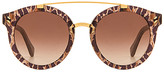 Stella McCartney Round Acetate