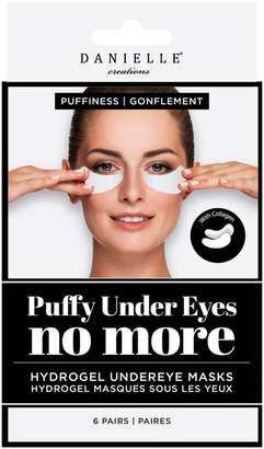 Danielle Puffy Under Eyes No More - Hydrogel Under Eye Masks