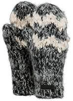 Barts Women's Douro Mitts Gloves,UNI