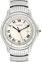 Cartier Vintage Cougar Watch