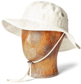 Ralph Lauren Cotton Ripstop Boonie Hat