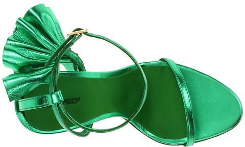 DSquared DSQUARED2 S13C226044 88 Sandal Rouches