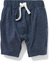 Old Navy Slub-Knit Shorts for Toddler Boys