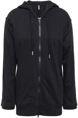 adidas by Stella McCartney French Cotton-blend Terry Hoodie