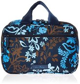 Vera Bradley Women's Lighten up Travel Organizer