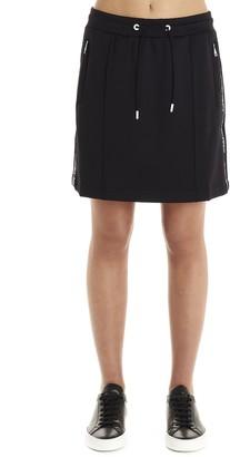 Kenzo Drawstring Mini Skirt