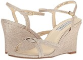 Touch Ups Buffy (Champagne Glitter) Women's Shoes