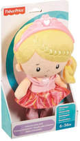 Fisher-Price NEW Chime Doll My First Doll