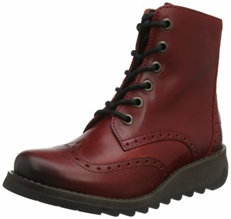 Fly London Women's SARL069FLY Ankle Boots