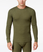Alfani Men's Big and Tall Waffle Base Layer Top, Created for Macy's