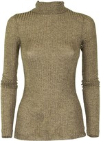 Dondup Lurex Sweater