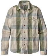 Patagonia Men's Long-Sleeved Clean Color Shirt
