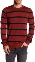 Bench Oeuvre Striped Sweater