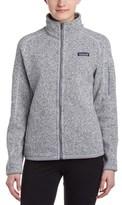 Patagonia Better Sweater Jacket.
