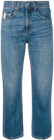 Rag & Bone Jean - cropped jeans - women - Cotton - 26