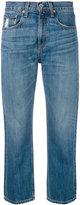 Rag & Bone Jean - cropped jeans - women - Cotton - 28