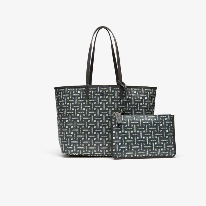 3432d2a2e8e Lacoste Handbags - ShopStyle