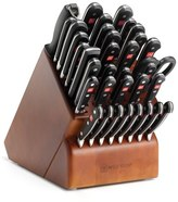 Wusthof 'Classic' 36-Piece Knife Mega Block Set