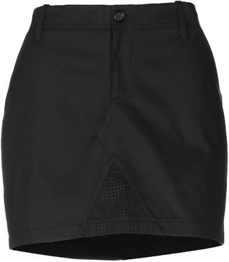 Les Benjamins Mini skirts