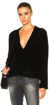Soyer Deep V Sweater