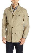 Pendleton Men's Canvas Journey Coat