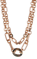 Vince Camuto Chain Link Layer Necklace