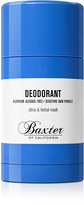 Baxter of California Deodorant Stick 75g
