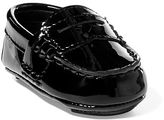 Ralph Lauren Telly Patent Leather Loafer