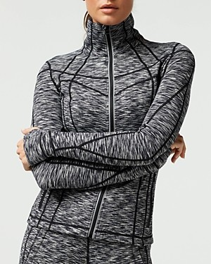 Blanc Noir Cloud Training Jacket