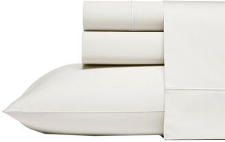 Nautica Regatta Luxury White Sheet Set