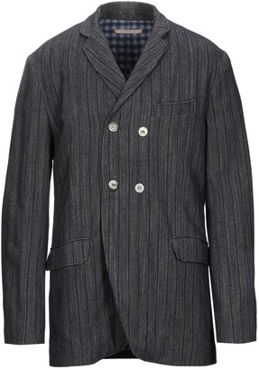 Ermanno Gallamini Suit jackets