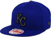 New Era Kansas City Royals Reflect On 9FIFTY Snapback Cap