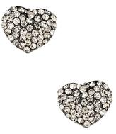 Amrita Singh Heart Stud Earrings