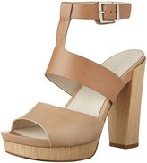 Kenneth Cole New York Women's Ray High Heel Sandal