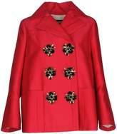 DSQUARED2 Overcoats - Item 41740319