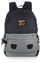Superdry Raw Denim Backpack