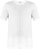 Dolce & Gabbana Cotton and modal-blend underwear T-shirt