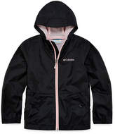 Columbia Lightweight Softshell Jacket-Big Kid Girls