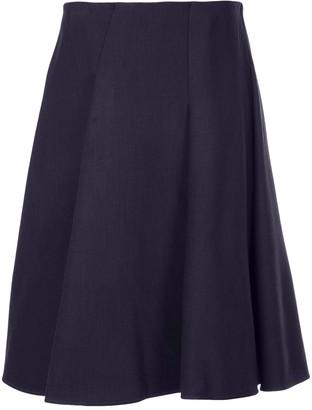 Paule Ka midi full skirt