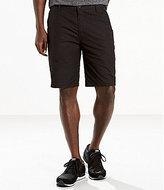 Levi's Flat-Front Straight Chino Shorts