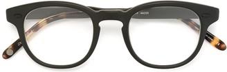 Garrett Leight matte 'Warren' optical glasses