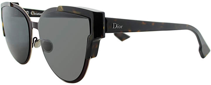 Christian Dior Women's Wildly 60Mm Sunglasses